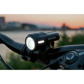 SIGMA SPORT Aura 45 USB Front Light StVZO